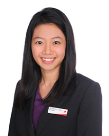 Photo of Dr Michelle Ang