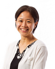 Photo of Dr Chua Ai Ping