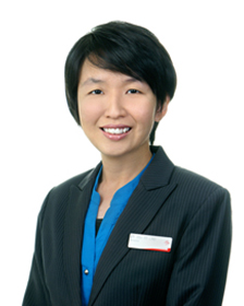 Photo of Dr Goh Ee Ling