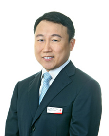 Photo of Adj Asst Prof Heng Chin Tiong