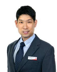 Photo of Adj Asst Prof Loke Wei Tim