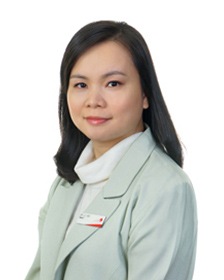 Photo of Dr Lu Wei