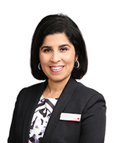 Photo of Dr Monika Gulati Kansal