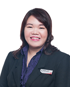 Photo of Dr Esther Tan