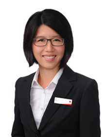 Photo of Dr Teo Ying Xin