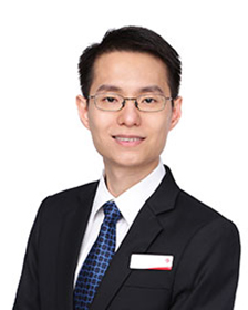 Photo of Dr Tng Eng Loon