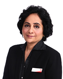 Photo of Dr Unercat Sunita Bharatkumar