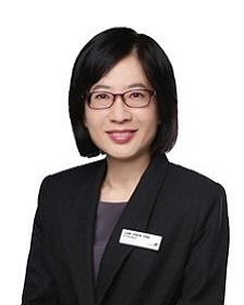 Photo of Law Chiew Ping