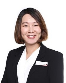 Photo of Mavis Chang Nyuk Yee