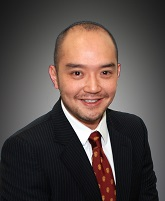 Photo of Dr Andre Cheah