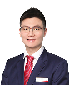 Photo of Dr Benjamin Yip