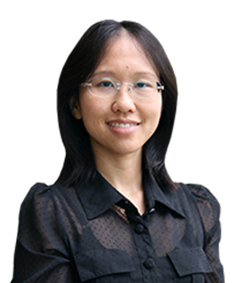 Photo of Dr Lee Shir Ying