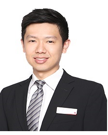 Photo of Dr Lee Tian Loon