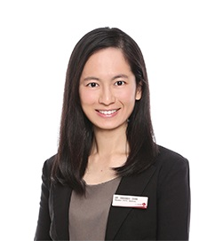 Photo of Dr Janice Liao