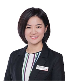 Photo of Dr Lyu Ting