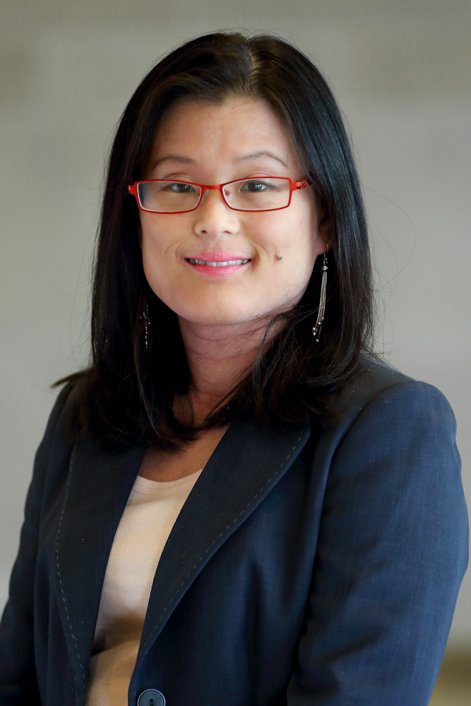 Photo of Dr Melissa Ooi Gaik Ming
