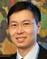 Photo of Dr Peter Cheung