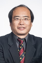Photo of Clin A/Prof Yeo Tseng Tsai